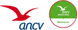 ANCV Sport accepté