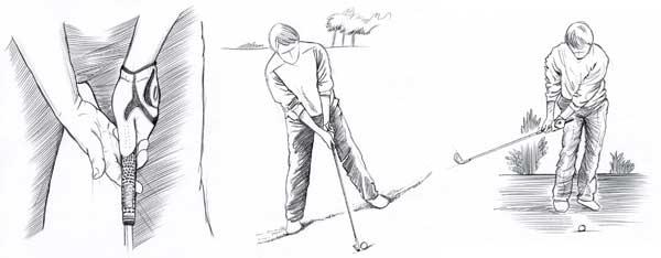 Les fondamentaux du golf