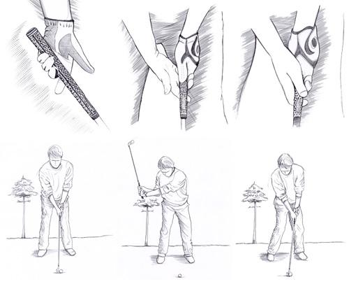 Les fondamentaux du golf par golf attitude