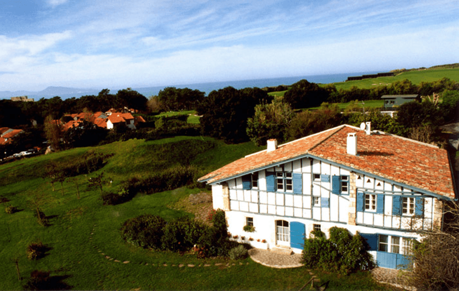 Maison d'hôtes Irigoian