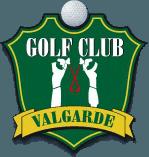 logo golf de valgarde
