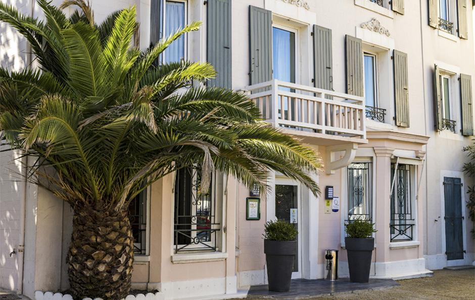 Hôtel Val Florès**