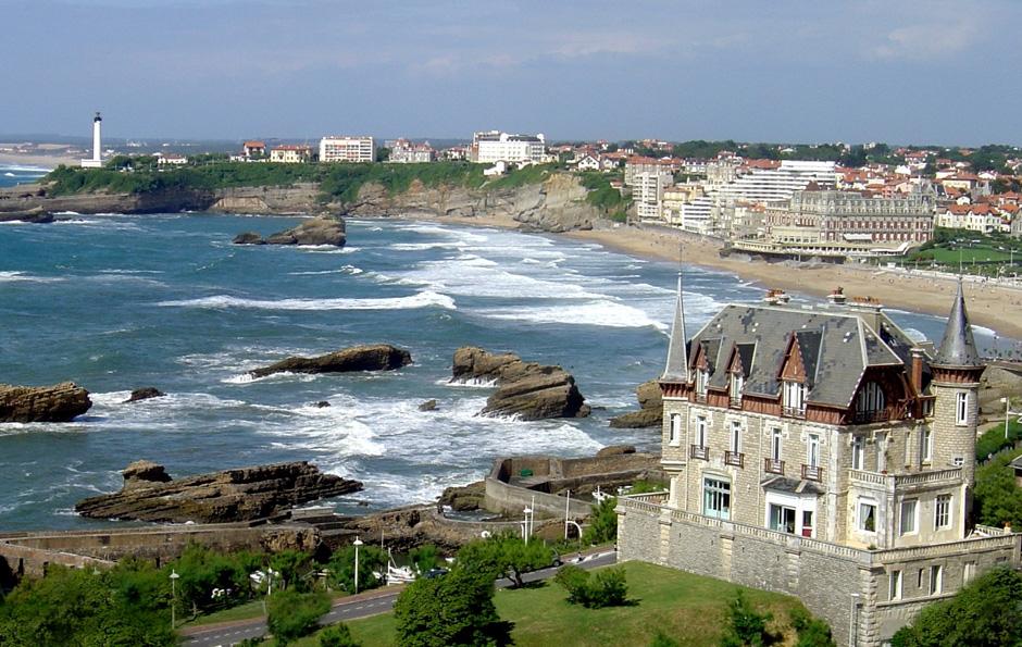 Villa Goeland Biarritz